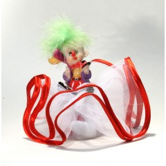 Bébé clown ballon