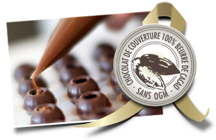 Chocolaterie Confiserie Gourmandine